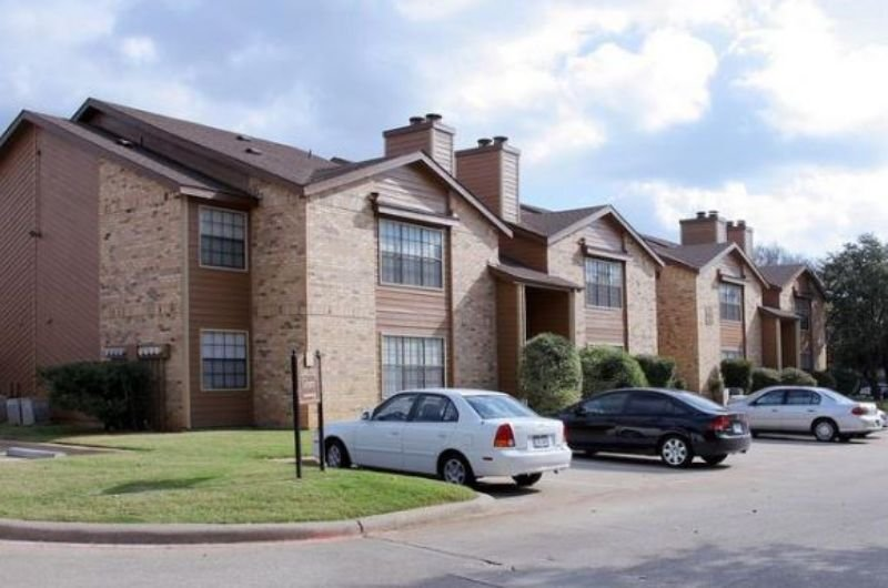 Main picture of Apartment for rent in Fort Worth, TX