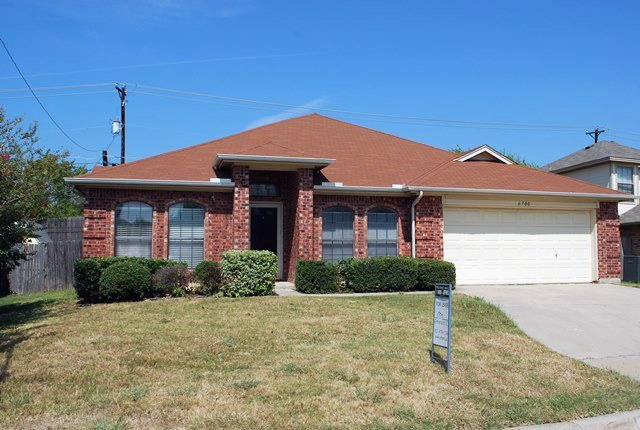 Main picture of House for rent in Fort Worth, TX