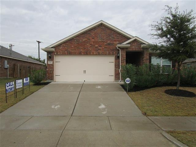 Main picture of House for rent in Crowley, TX