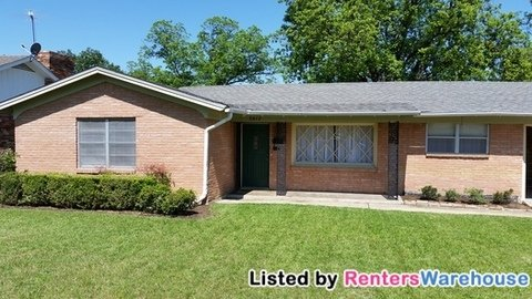 property_image - House for rent in Fort Worth, TX